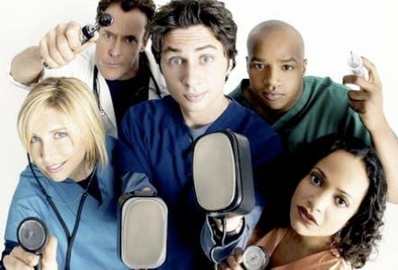 scrubs-cast