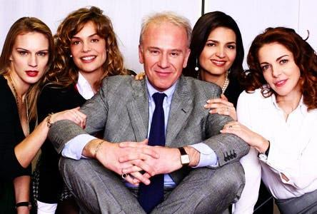 DATI AUDITEL ASCOLTI TV 25 OTTOBRE 2009 LE SEGRETARIE DEL SESTO