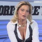 Simona Ventura (Corriere TV, Aldo Grasso)