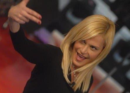 Simona Ventura (Telecinco)