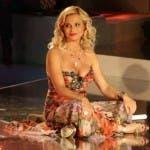 Simona Ventura (Seconda puntata, Isola 7)