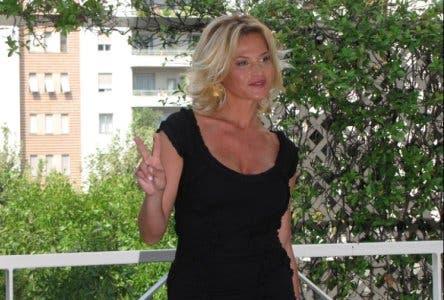 Quelli che il calcio 2009 - Simona Ventura