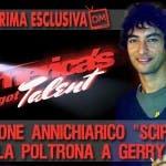 Simone Annichiarico (America's Got Talent, versione italiana)
