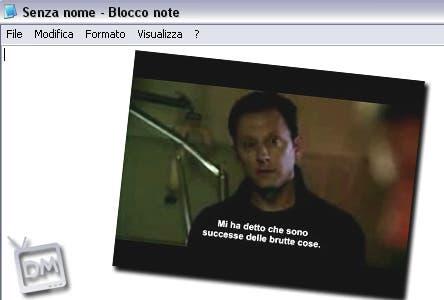 Subtitles Fenomeno Sottotitoli Serie Tv