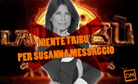 Susanna Messaggio - La Tribù Missione India