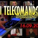 Guida TV del 16 Settembre 2009