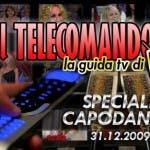 Guida Tv speciale Capodanno 2010 - 31 dicembre 2009