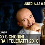 TeleRatti 2010, Alfonso Signorini