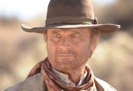 Doc West (Terence Hill)