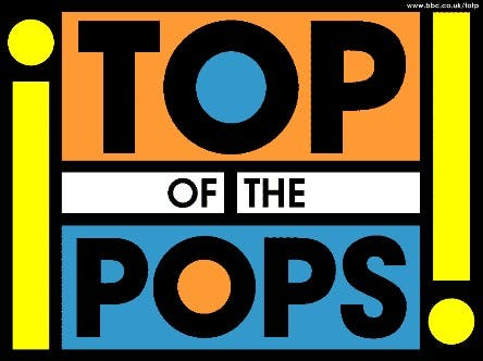 Top of the pops (Raidue)
