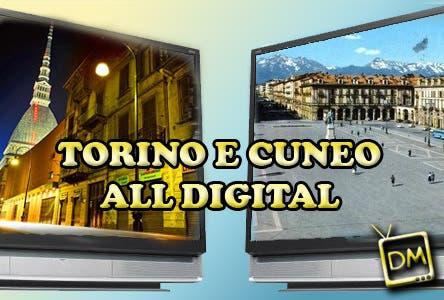 Switch off Piemonte Occidentale (Torino e Cuneo)