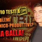 Silvio Testi, La Tribù Missione India - Intervista