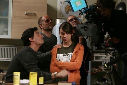 Tutti Pazzi per Amore (Emilio Solfrizzi e Nicole Murgia)