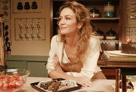 Un medico in famiglia (Francesca Cavallin)
