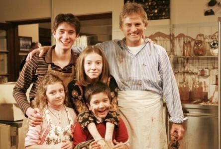 Un Medico in Famiglia 6