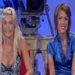 Uomini e Donne: le nuove troniste Laura e Monica