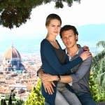 Una Sera d'Ottobre - Vanessa Hessler e Gabriele Greco