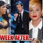 The week after Sanremo