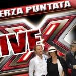 XFactor 3, terza puntata