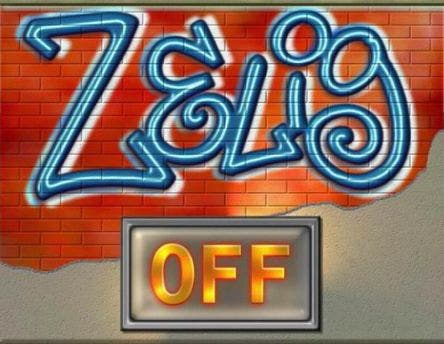 Zelig Off (Teresa Mannino e Federico Basso)